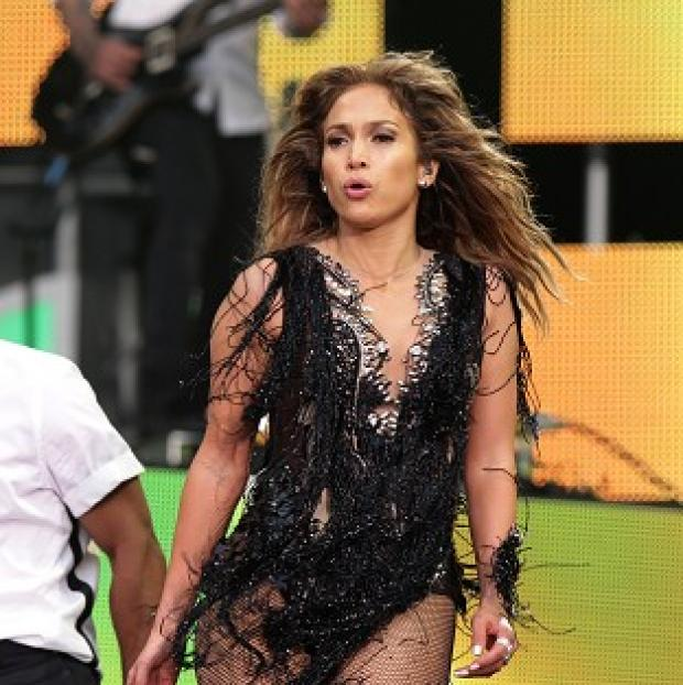 Burnley and Pendle Citizen: Jennifer Lopez is to get an Icon Award at the 2014 Billboard Music Awards