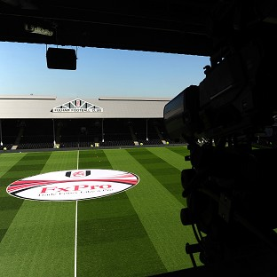 Even the Premier League's relegated clubs, such as Fulham, will receive a huge television windfall