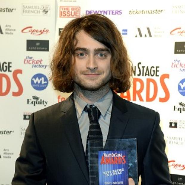 Burnley and Pendle Citizen: Daniel Radcliffe says he would not date a Harry Potter fan