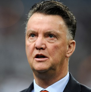 Louis van Gaal's future does not look likely to be resolved this week