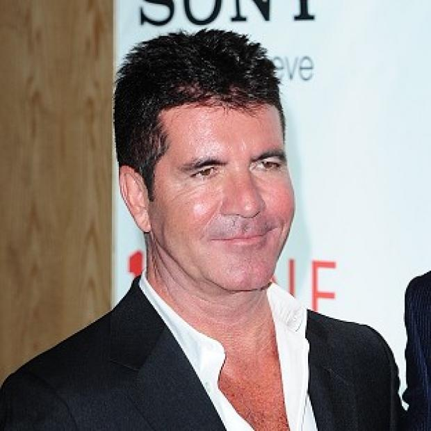 Burnley and Pendle Citizen: Simon Cowell has signed a deal with a film company