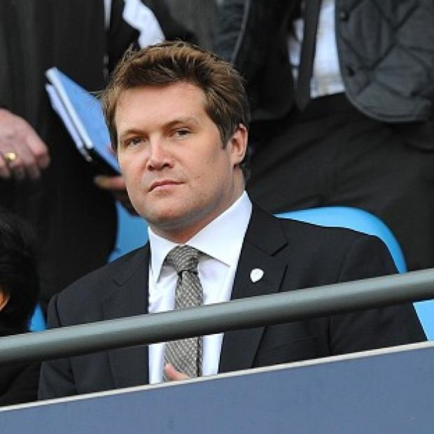 Burnley and Pendle Citizen: David Haigh, pictured, left Leeds last month after Gulf Finance House Capital completed its sale to Massimo Cellino