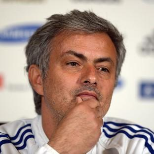 Chelsea manager Jose Mourinho has been fined a total of �18,000 by the Football Association for two disciplinary offences