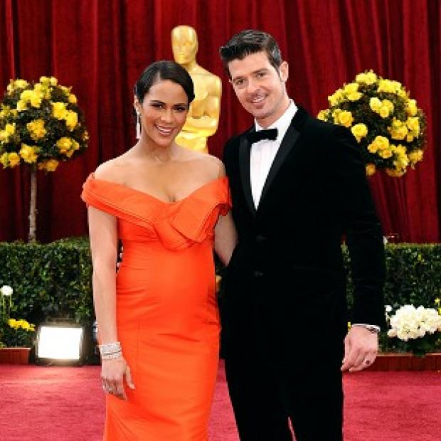 Burnley and Pendle Citizen: Paula Patton has said she will always love Robin Thicke