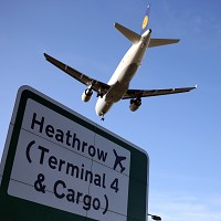 Heathrow congestion charge pondered