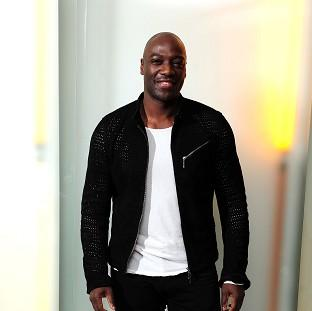 Burnley and Pendle Citizen: Adewale Akinnuoye-Agbaje stars in Annie alongside Jamie Foxx