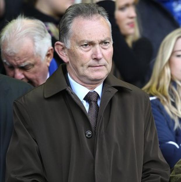 Burnley and Pendle Citizen: Richard Scudamore has apologised after his private emails were leaked