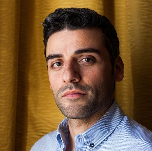 Oscar Isaac loved Star Wars growing up
