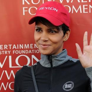 Halle Berry is always inspired by the tales of cancer patients and their families