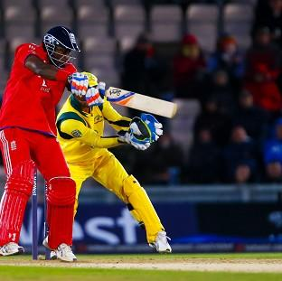 Burnley and Pendle Citizen: Michael Carberry has been named in both the England Twenty20 and One Day International squads for the games against Sri Lanka