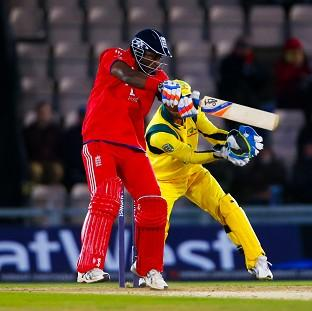 Burnley and Pendle Citizen: Michael Carberry has been included in England's Twenty20 and One Day International squads to face Sri Lanka