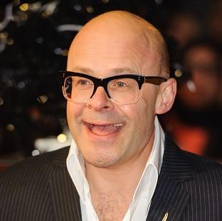 Burnley and Pendle Citizen: Harry Hill is in talks to return to ITV