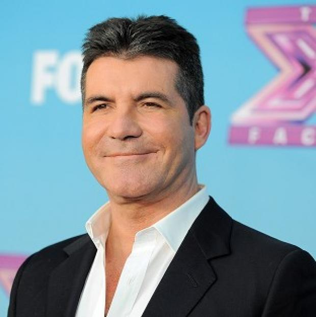 Burnley and Pendle Citizen: Simon Cowell has talked about choosing Bars And Melody for his Britain's Got Talent Golden Buzzer pick