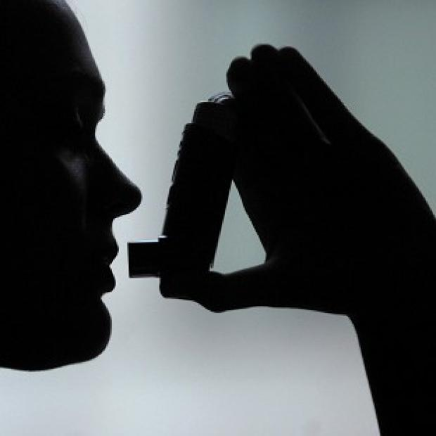 Burnley and Pendle Citizen: Giving babies antibiotics has been linked to the development of asthma, scientists say