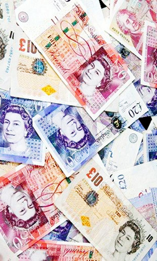 Burnley and Pendle Citizen: Businesses in Clitheroe have been alerted about fake notes being used