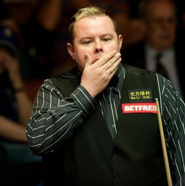 Burnley and Pendle Citizen: Stephen Lee has lost his appeal against a 12-year suspension