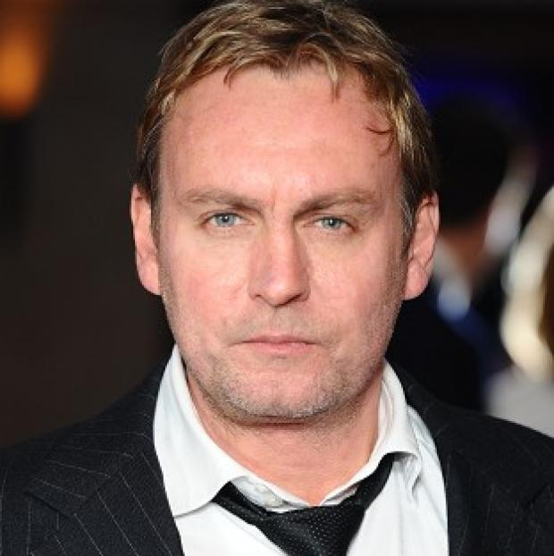 Burnley and Pendle Citizen: Philip Glenister has said he owes his acting career to Amanda Redman