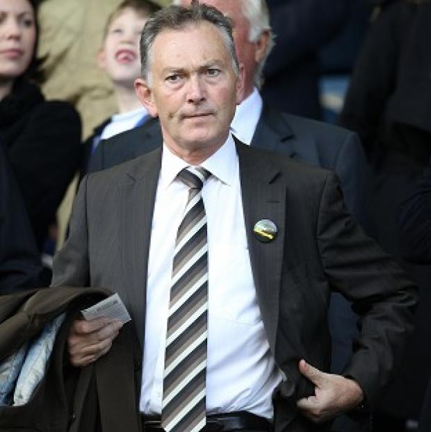 Burnley and Pendle Citizen: Richard Scudamore faces a hearing on Monday over sexist emails