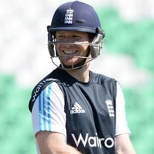 Eoin Morgan is ready for Sri Lanka
