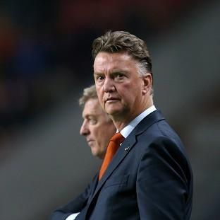 Burnley and Pendle Citizen: Louis van Gaal will take the Manchester United reins after his World Cup commitments with Holland