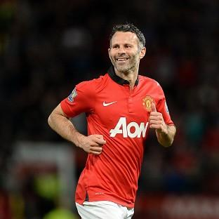 Ryan Giggs made his final Manchester United appearance - his 963rd - against Hull earlier this month