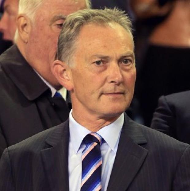 Burnley and Pendle Citizen: Richard Scudamore has spoken of his 'sincere contrition' over sending sexist emails