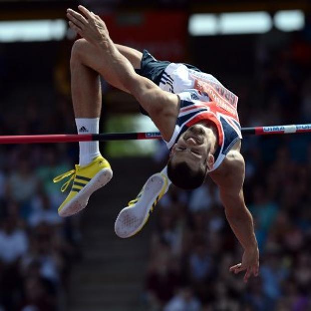 Burnley and Pendle Citizen: Robbie Grabarz will not compete at the Commonwealth Games in Glasgow