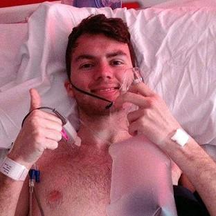 Stephen Sutton's funeral will take place n