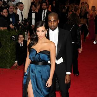 Burnley and Pendle Citizen: Kim Kardashian and Kanye West are marrying in Florence