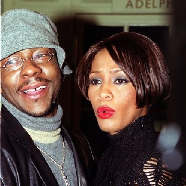 Burnley and Pendle Citizen: Angela Bassett will direct a film about Whitney Houston and Bobby Brown