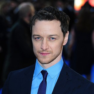 James McAvoy says he never thinks that he looks good on screen