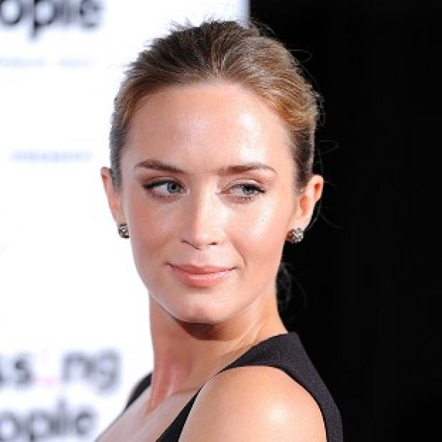 Burnley and Pendle Citizen: Emily Blunt