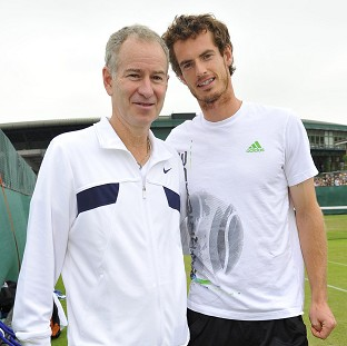 Winning start satisfies Murray