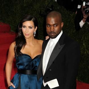Burnley and Pendle Citizen: Kim Kardashian and Kanye West are honeymooning in Ireland