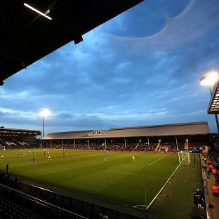 Scotland's friendly against Nigeria will take place at Fulham's Craven Cottage