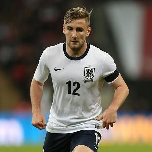 Burnley and Pendle Citizen: Luke Shaw could miss the Peru game because of illness