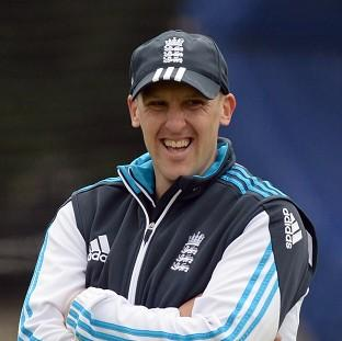 Burnley and Pendle Citizen: England's James Tredwell wants to clinch a series win at Lord's