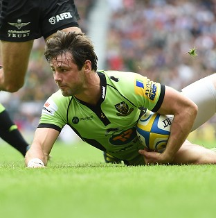 Late heartbreak for Saracens
