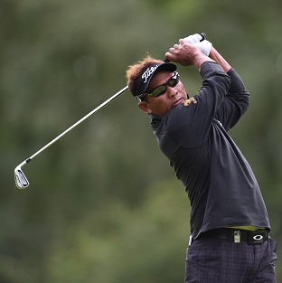 Thongchai Jaidee won his sixth European Tour title