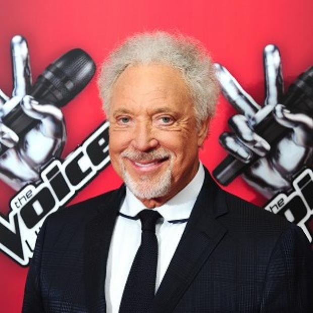 Burnley and Pendle Citizen: Sir Tom Jones is to be honoured for his music career