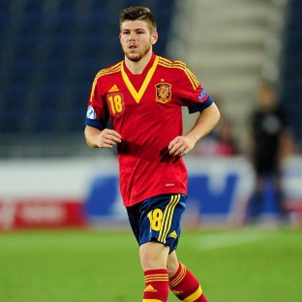 Burnley and Pendle Citizen: Liverpool are keen on signing Spain international Alberto Moreno