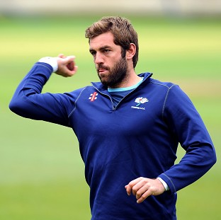 Liam Plunkett took four wickets to put Yorkshire in a strong position