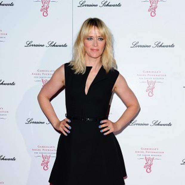 Burnley and Pendle Citizen: Edith Bowman could be facing the chop from Radio 1