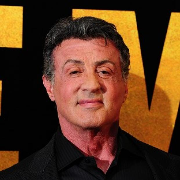 Burnley and Pendle Citizen: Sylvester Stallone is the star of the Expendables films