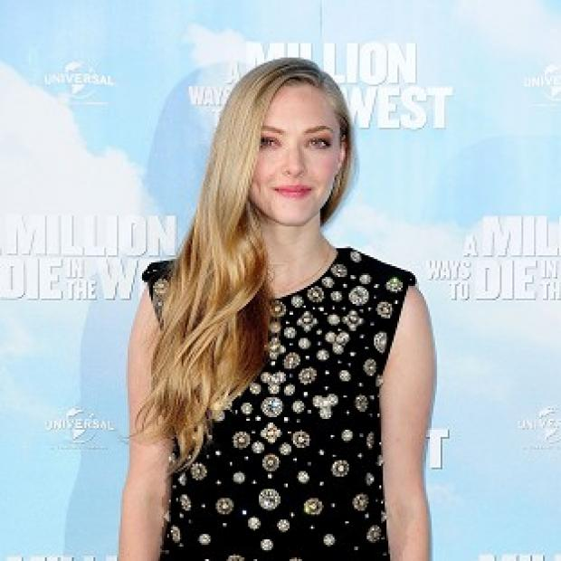 Burnley and Pendle Citizen: Amanda Seyfried will reunite with Seth MacFarlane for the Ted sequel