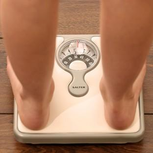 Burnley and Pendle Citizen: The boy has a body mass index of 41.9, meaning he is classed as very overweight