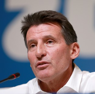 Sebastian Coe believes Rio will be ready for 2016
