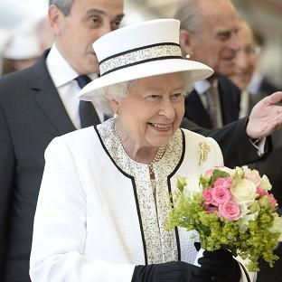 Burnley and Pendle Citizen: The Queen is in Paris on a state visit.