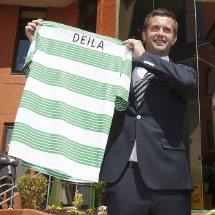 Ronny Deila is not worried about losing his top players