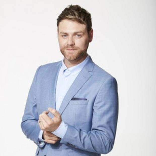 Burnley and Pendle Citizen: Brian McFadden will co-host dating show Stand By Your Man